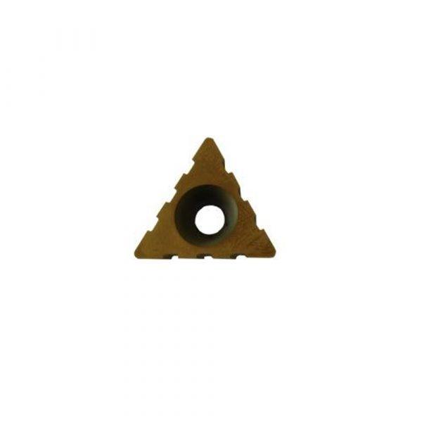 Unità Ricambio Triangolare in Titanio