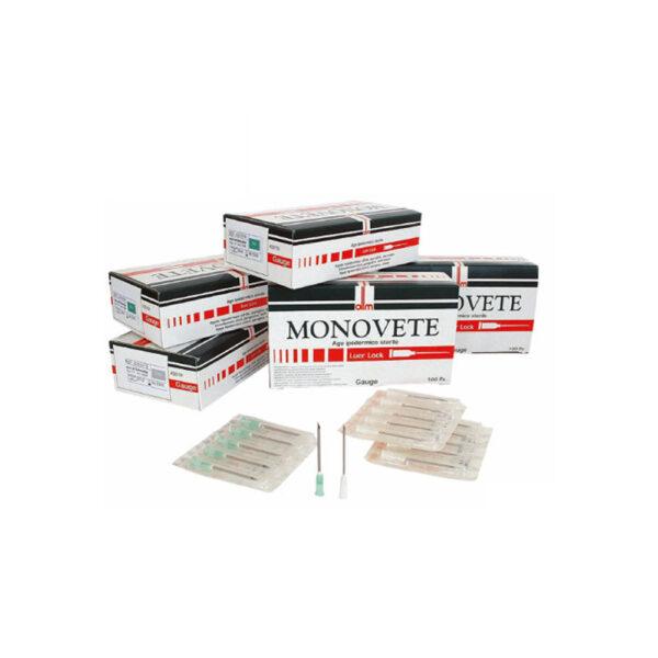 Ago Monovete - 100 pz