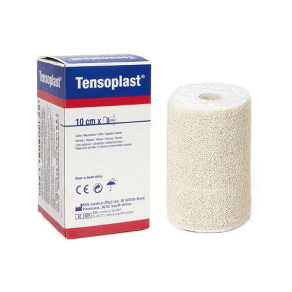 Bende Elastica Adesiva Tensoplast
