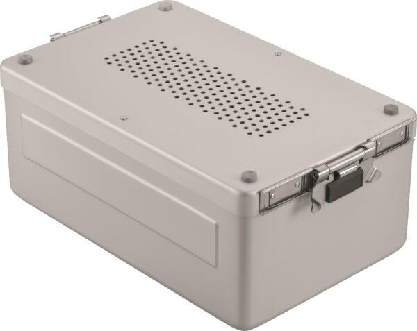Container con Filtro Superiore 312 x 190 x 130 mm