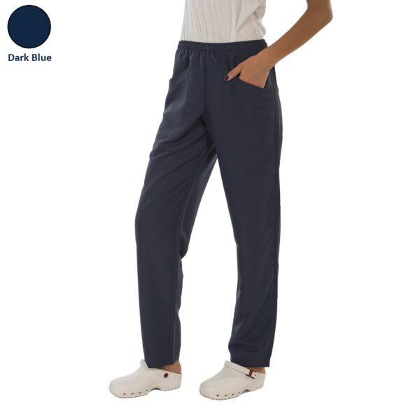 Pantalone Unisex Fast Morbida Microfibra