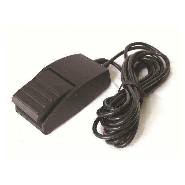 Pedale Elettrico per Motore