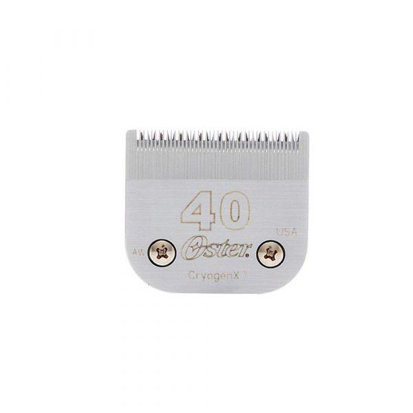 Testina Oster A5 size 40 - 0.25 mm