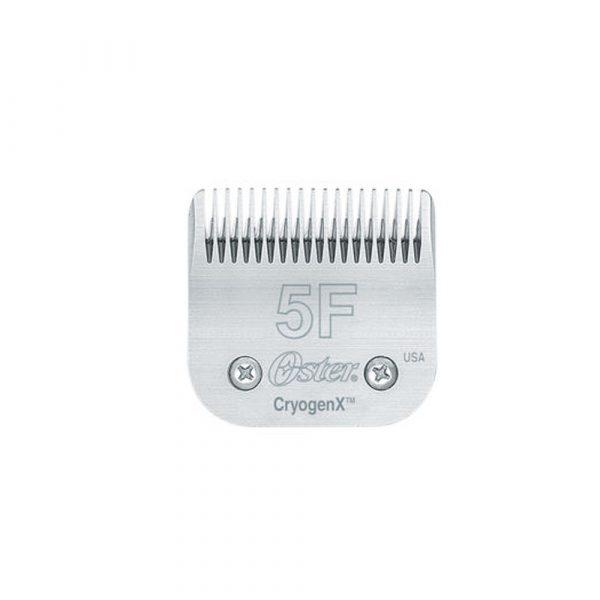 Testina Oster A5 size 5 F - 6.3 mm