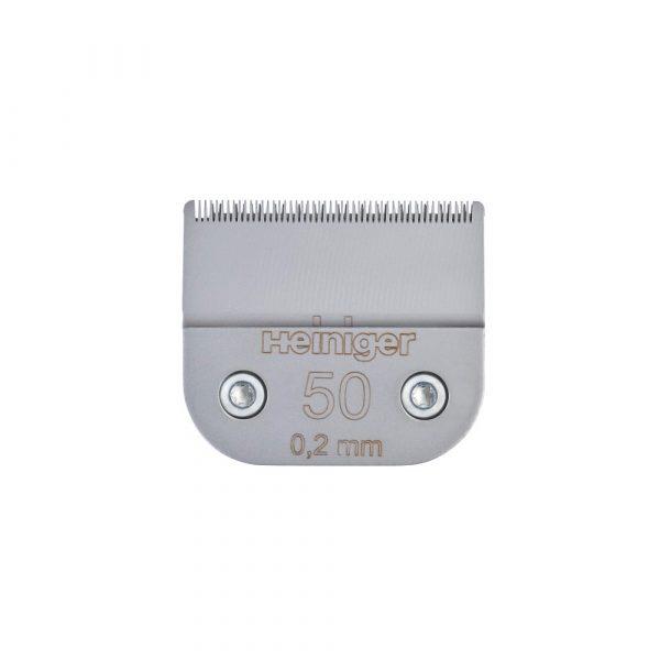 Testina Heiniger A5 size 50 - 0.2 mm