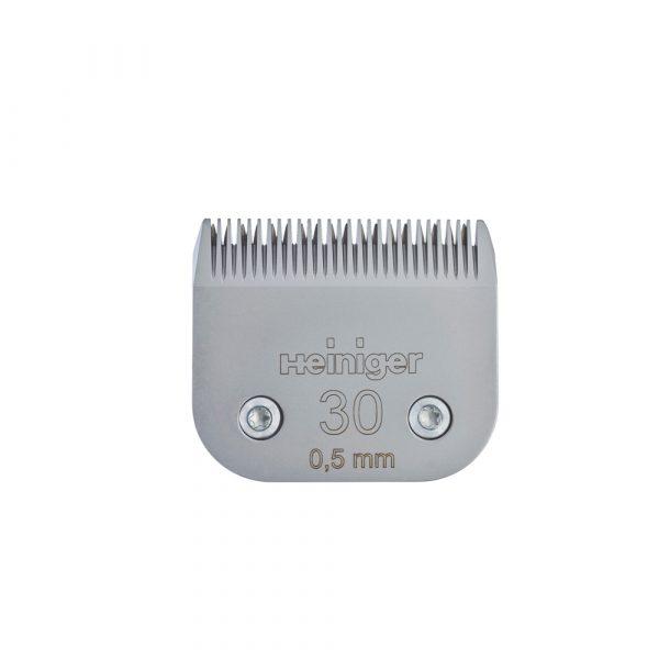 Testina Heiniger A5 size 30 - 0.5 mm