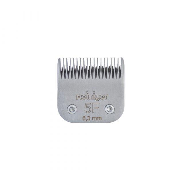 Testina Heiniger A5 size 5F - 6.3 mm