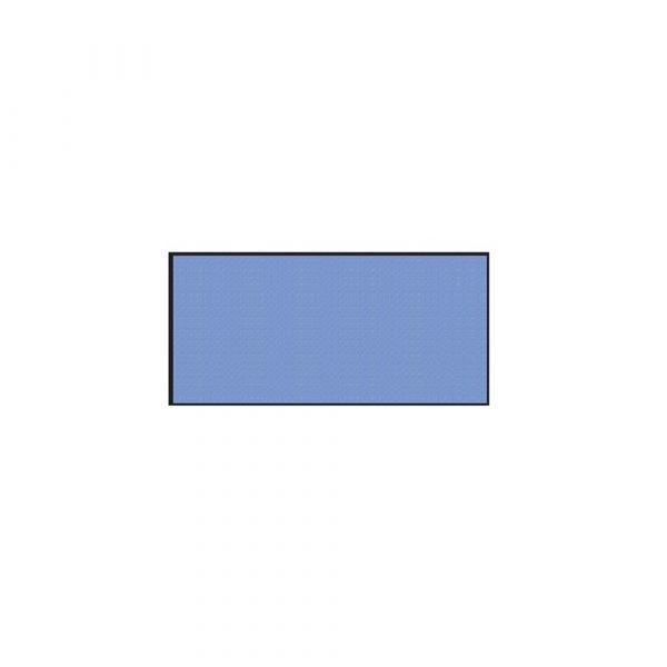 Telo Tavolo Madre 160 x 200 in TNT Biaccoppiato Azzurro - Sterile