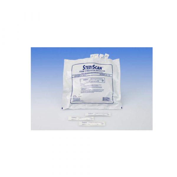 Strisce STERISCAN per Controllo Sterilizzazione - Conf. 250 pz