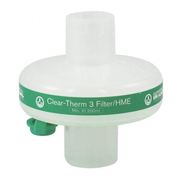 Filtro CLEAR-THERM 3 Presa Leur Lock