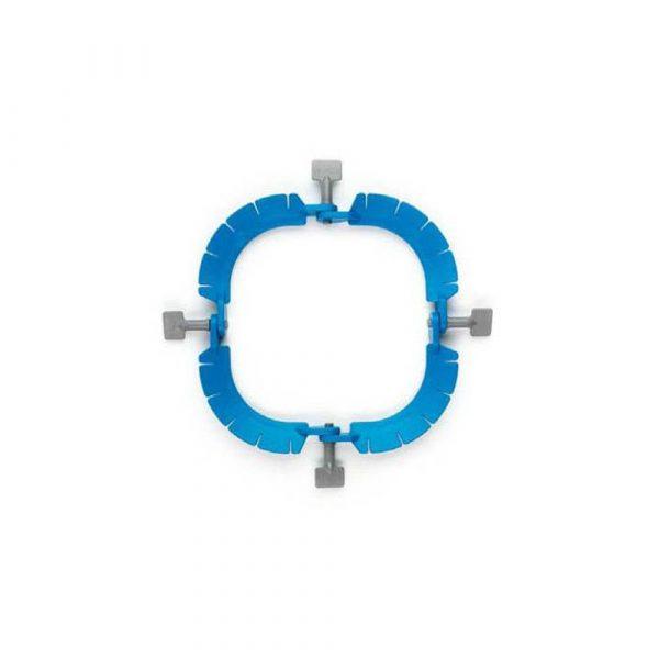 Anello Distrattore Lone Star Plastica Sterile Noryl 25x25 cm