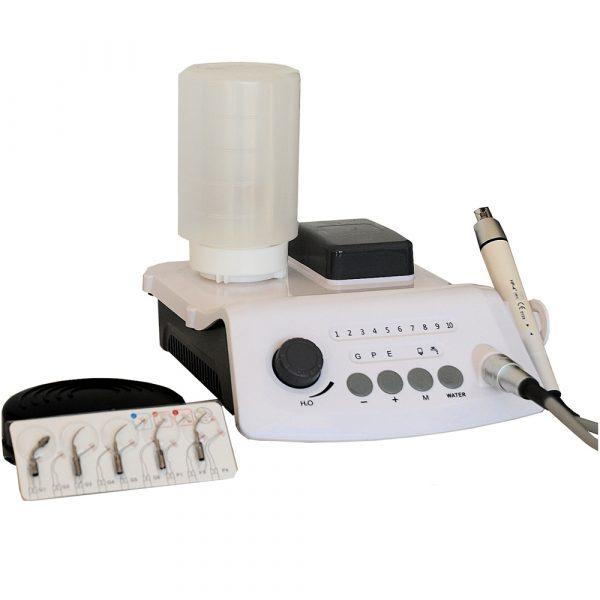 Ablatore Modello VRN-A8