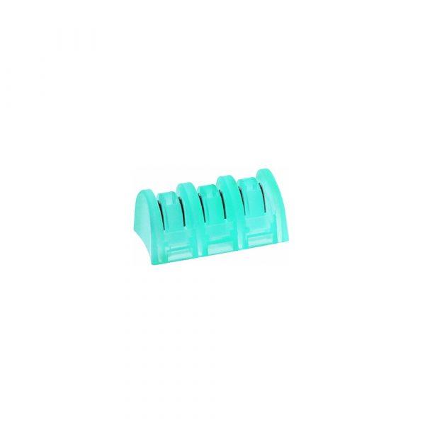 Clip in Titanio M - Conf. da 30 Caricatori da 6 Clip