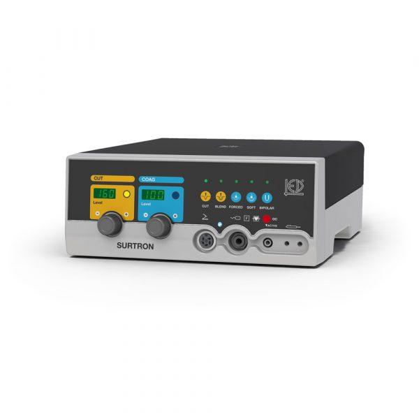 Elettrobisturi Surtron 160W con Accessori e Manipolo Autoclavabile