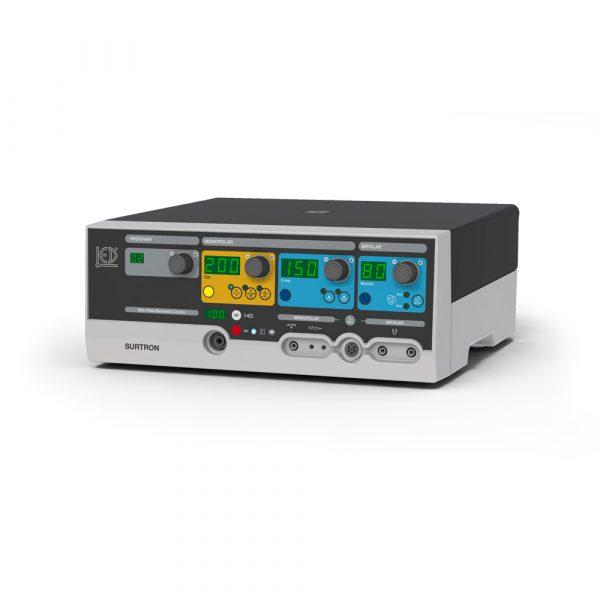 Elettrobisturi Surtron 200W con Accessori e Manipolo Autoclavabile