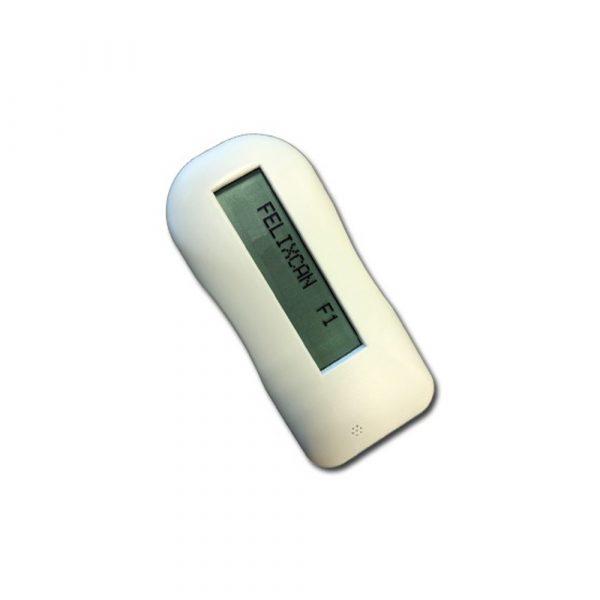 Lettore per microchip F1 Reader