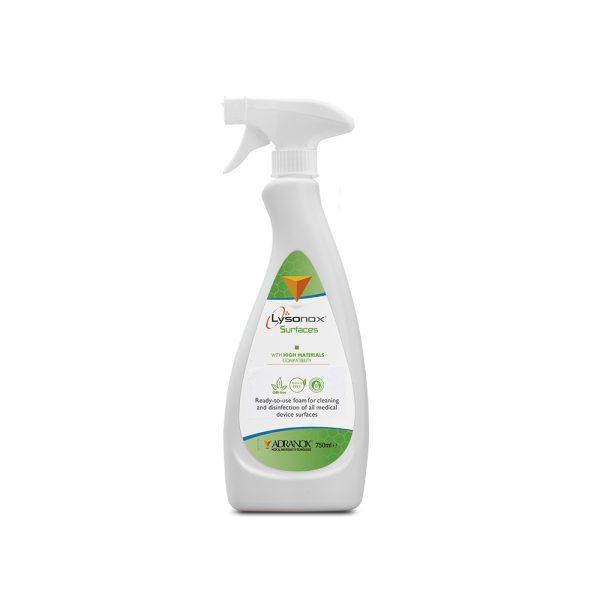 Lysonox Surfaces Spray - 750 ml