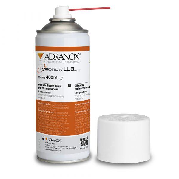 Lysonox Lub Spray - 400 ml