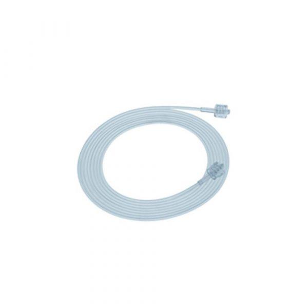 Linea Monitoraggio Gas Respiratori Ø 1.2 mm LLM/LLM - Lungh. 3 m